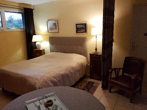 Chambre d'hote Seine-Maritime - suite familiale