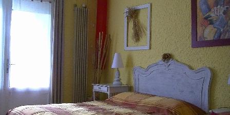 Chambre d'hotes Les Pérelles > chambre`les Moutiers` 2 personnes