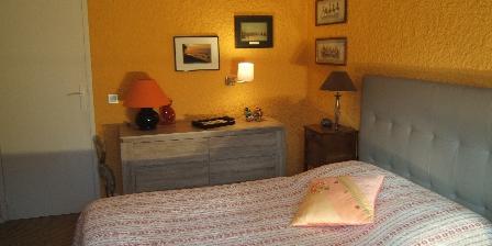 Chambre d'hotes Les Pérelles > chambre `Ango` 2 personnes