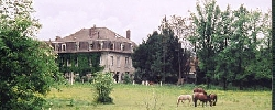 Bed and breakfast Le domaine de Cyclone
