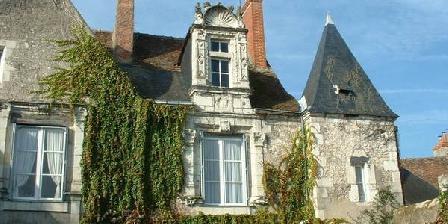 La Maison de la Rive Gauche Maison de la Rive Gauche, Chambres d`Hôtes Selles Sur Cher (41)