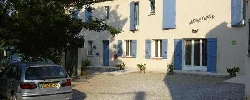 Bed and breakfast Les Vignes