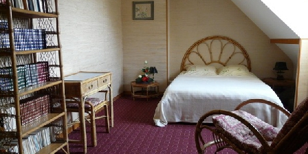 Le Rochelet Le Rochelet, Chambres d`Hôtes Ceaux (50)