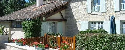 Bed and breakfast Au Logis du Marais Sauvage