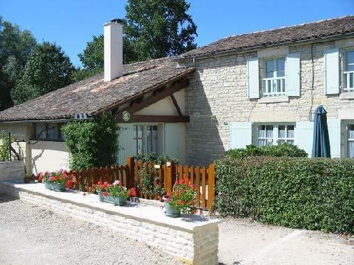 Chambres d'hotes Deux-Sèvres, ...