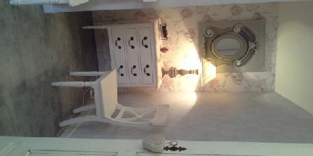 Fleur de Rocaille Fleur de Rocaille, Chambres d`Hôtes Chatelaillon-Plage (17)