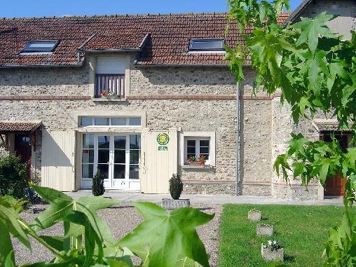 Chambre d'hote Essonne - Gite & Chambres chez l'habitant De Mondetour, Chambres d`Hôtes Sermaise (91)