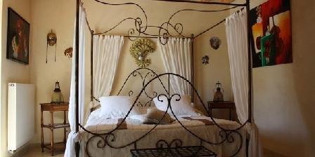 Les Chatelains Les Chatelains, Chambres d`Hôtes Ennordres (18)