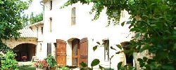 Bed and breakfast Le Mas St-Luc