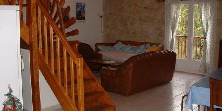 Domaine de la Barre Ferme équestre de la Barre, Chambres d`Hôtes Dun (09)