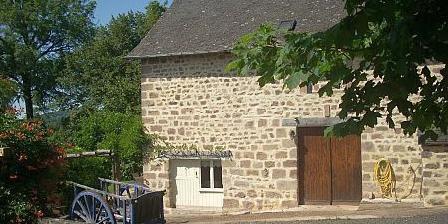 Gites la Colline Gites la Colline, Gîtes Saint-Solve (19)
