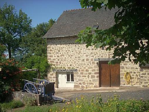 Gites la Colline, Gîtes Saint-Solve (19)