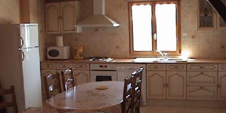 Grange Lasfargues Grange Lasfargues, Chambres d`Hôtes Saint Laurent Lolmie (46)