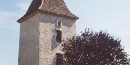 Grange Lasfargues