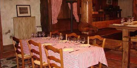 Gite Le Moulin > Gite d'étape de Saint Arcons d'Allier, Gîtes Saint Arcons D'Allier (43)