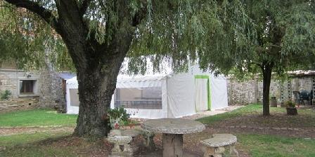 Le Colombier Le Colombier, Chambres d`Hôtes Coulombs En Valois (77)