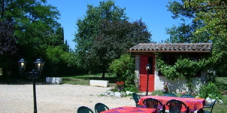 Domaine la Baraque Domaine la Baraque, Chambres d`Hôtes Vacquiers (31)