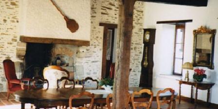 Le-Gachet Le-Gachet, Chambres d`Hôtes Pouligny Notre Dame (36)