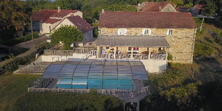 La Noyeraie Chambres et Table D Hotes de La Noyeraie, Chambres d`Hôtes Paulin (24)