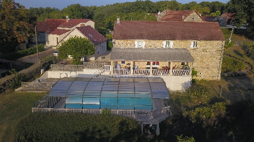 Bed & breakfasts Dordogne, ...