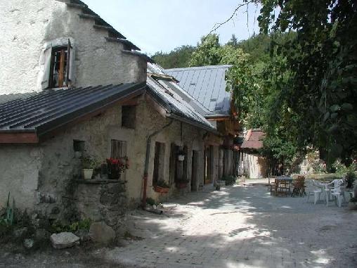 A la Crecia, Chambres d`Hôtes Lans En Vercors (38)