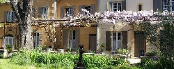 Bed and breakfast Villa des Figuiers