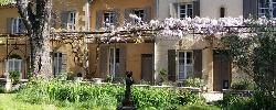 Chambre d'hotes Villa des Figuiers