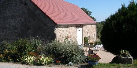 Gîtes de l'Erain  Gîtes de l'Erain Cressanges, Chambres d`Hôtes Cressanges (03)