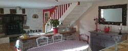 Bed and breakfast Les Gîtes du Haut de Mescran
