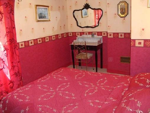 Chambre d'hote Finistère - Les Gîtes et chambres du Haut de Mescran, Chambres d`Hôtes Cleden- Cap- Sizun (29)