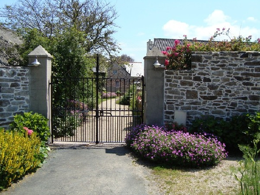 Les Gîtes et chambres du Haut de Mescran, Chambres d`Hôtes Cleden- Cap- Sizun (29)