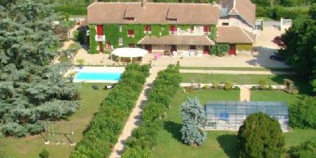 Les Amis du Russelet Les Amis du Russelet, Chambres d`Hôtes Mery Sur Marne (77)