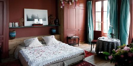 Le Clos Bourdet Le Clos Bourdet, Chambres d`Hôtes Honfleur (14)
