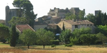 Maison Leopold Maison Leopold, Chambres d`Hôtes Montaren (30)