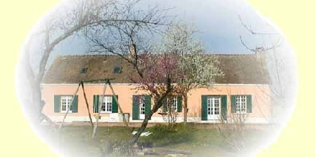Chambres d'hôtes la Rivetière Chambres d'hôtes la Rivetière, Chambres d`Hôtes Courcemont (72)