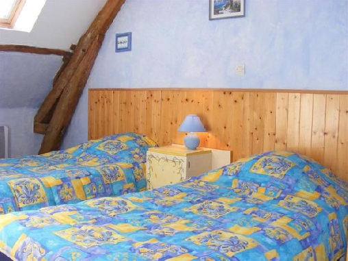 Chambres d'hôtes la Rivetière, Chambres d`Hôtes Courcemont (72)