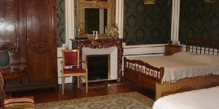 Le Manoir  Le Manoir, Chambres d`Hôtes Criquetot L 'Esneval (76)