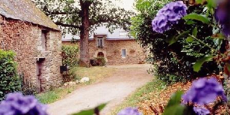 La ferme du Vaugrenard La ferme du Vaugrenard, Chambres d`Hôtes Saint-Gravé (56)