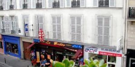 Couleur Soleil Flender Sylvie, Chambres d`Hôtes Paris (75)