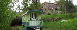 Bed and breakfast Les Escargots Bleus