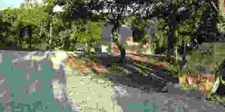 Gîte des Camazets Gîte des Camazets, Chambres d`Hôtes Trespoux Rassiels (46)