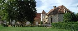 Chambre d'hotes Le Moulin des Fumades