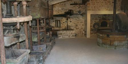Chambre d'hotes Le Moulin des Fumades > Le Moulin des Fumades, Chambres d`Hôtes Payrignac (46)