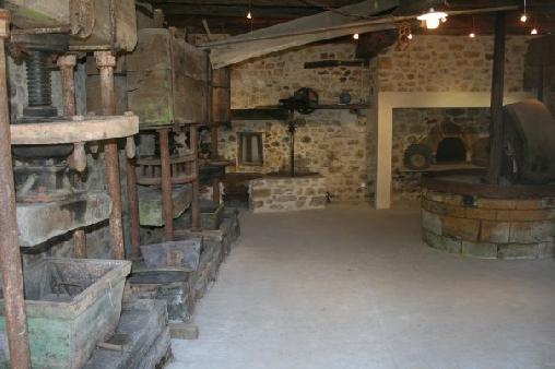 Le Moulin des Fumades, Chambres d`Hôtes Payrignac (46)