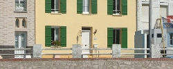 Bed and breakfast Villa Saint Georges