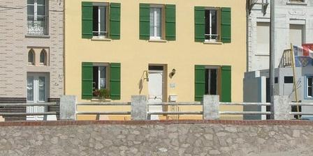 Chambres d'hôtes Villa Saint Georges à Le Crotoy