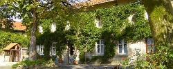 Bed and breakfast Domaine de Charlet