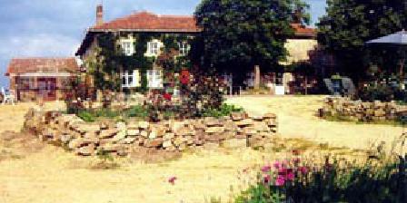 Domaine de Charlet Domaine de Charlet, Chambres d`Hôtes St Laurent Sur Gorre (87)