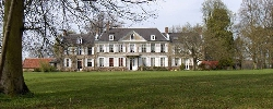 Bed and breakfast Chateau de Beauvoir