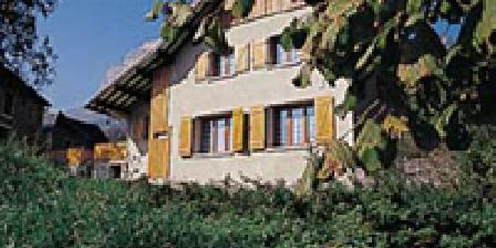 Gite Chatain Marie Odile et Yves Chatain, Chambres d`Hôtes St Hilaire Du Touvet (38)